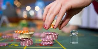 All Odds In Favor Of On the internet Casinos