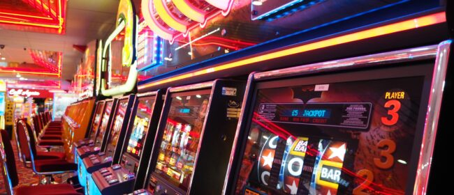 On the internet Gambling and Smartphones